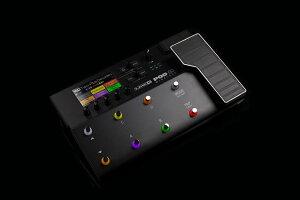 【3月下旬頃発売】LINE6PODGoWireless[ギター・プロセッサー/ライン6/マルチエフェクター/アンプシミュレーター]《楽天スーパーSALEポイント5倍》
