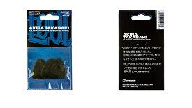 【即納可能】Jim Dunlop AKIRA TAKASAKI Custom Primetone Pick(1Pack 3枚入り)[516PAKT][Pick/ジムダンロップ/Akira Takasaki]