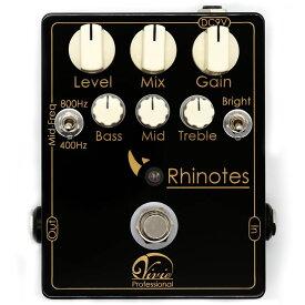 【即納可能】Vivie / Rhinotes -Bass OverDrive-
