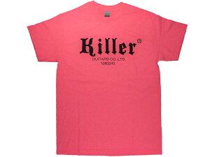 KillerT-Shirt[Tシャツ/キラー]《お買い物マラソンポイント5倍2021/7/11AM1:59まで》