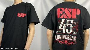 【即納可能】ESP45thT-SHIRT[Tシャツ/45周年記念]