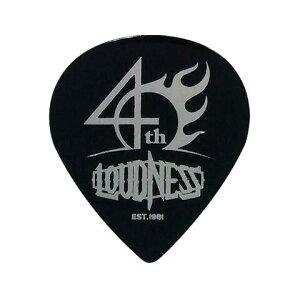 【新製品】LOUDNESS40周年記念ピック(ESPPA-LOUDNESS40th-D/PA-LOUDNESS40th-T)《ワンダフルデーポイント5倍2021/9/123:59まで》