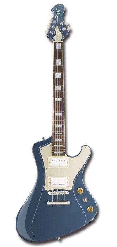 【新商品】ESP STREAM-GT Classic / Supreme Blue