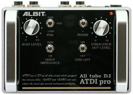 ALBIT / ALL TUBE D.I ATDI pro