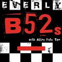 【即納可能】Everly B-52s ROCKERS 10-46 #9210【生産終了品のため在庫限り】