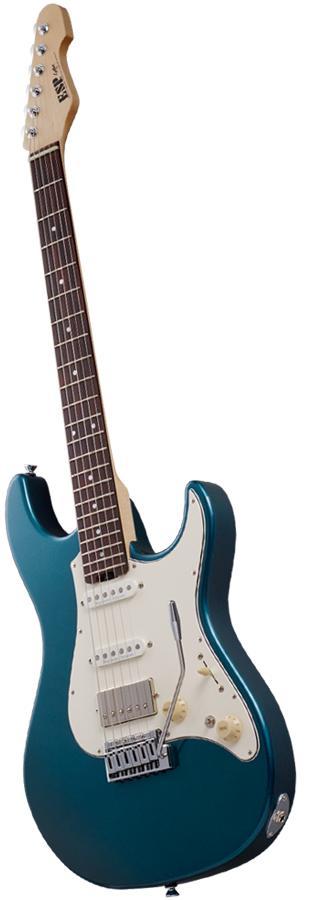 【受注生産】ESP SNAPPER-AL Supreme Blue