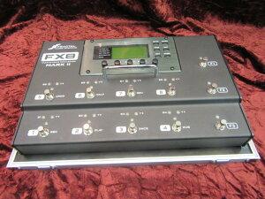 PULSE(パルス)EC05エフェクターボード