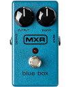 【即納可能】MXR M103 Blue Box Fuzz【特別セール価格!!】