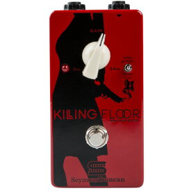 【即納可能】Seymour Duncan Killing Floor -High Gain boost-