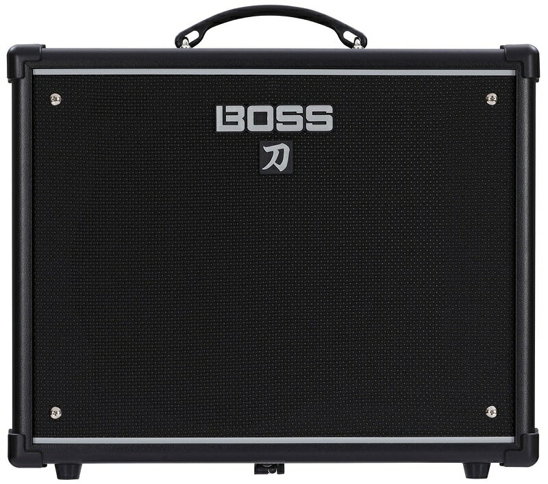 【即納可能】BOSS KATANA-50 Guitar Amplifier(KTN-50/刀)