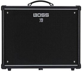 【即納可能】BOSS KATANA-100 Guitar Amplifier(KTN-100/刀)【生産完了品のため在庫限り】【特別セール価格!!】
