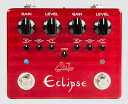 Suhr / ECLIPSE [DUAL CHANNEL OVERDRIVE/DISTORTION PEDAL]