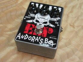 【即納可能】[ANCHANG × ESP Collaboration]Boot-Leg ANDORA'S BOX / ADB-1.0【生産終了品】