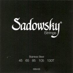 Sadowsky Stainless Steel SBS45B