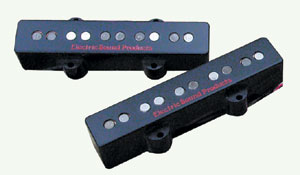 ESP Custom Lab PICKUPS CL-P-J5-1