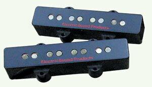 ESP Custom Lab PICKUPS CL-P-J-1/カバー付き