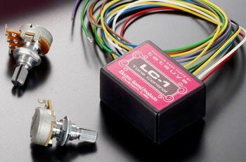 ESP Custom Lab Pickup tetsuya LC-1(Tone Circuit)