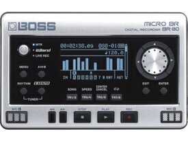 デジタルレコーダー BOSS BR-80