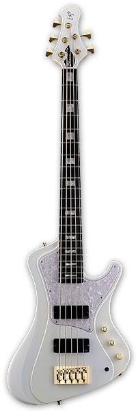 ESP STREAM-SL5 / Pearl White Gold