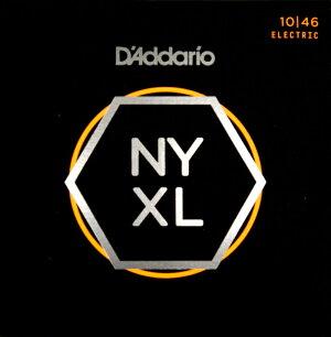 D'AddarioNYXL0942NickelWound/SuperLight/09-42