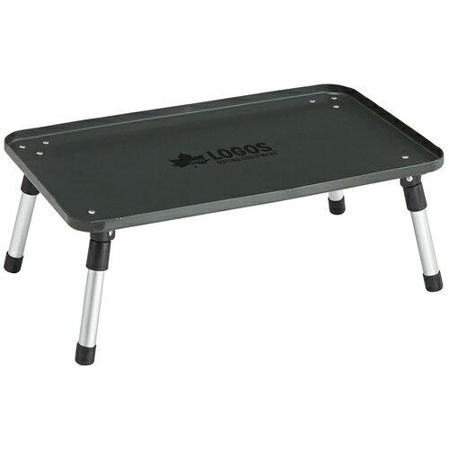 ロゴス LOGOS キャンプ ハードマイテーブル・ワイド 73189025
