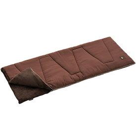 ロゴス LOGOS キャンプ 封筒型 丸洗いソフトタッチシュラフ・-4 72600530