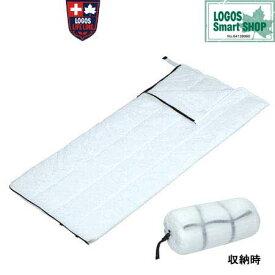 ロゴス LOGOS キャンプ 寝袋 LLL ディスポシュラフ 400 82100183