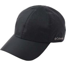 コロンビア Columbia メンズ レディース ゲッパーキャップ Gepper Cap ブラック PU5032 010