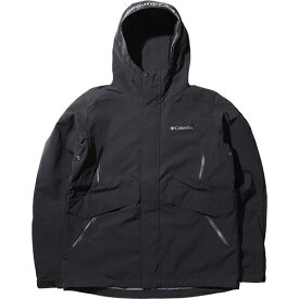コロンビア Columbia メンズ キールスパイアージャケット ブラック PM3761 010