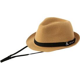 コロンビア Columbia メンズ レディース ピナクルロードハット Pinnacle Road Hat フォッシル PU5474 160