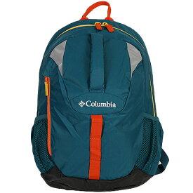 コロンビア Columbia キッズ キャッスルロック バックパックII CastleRockYouth 12L Backpack Aegean Blue PU8266 423