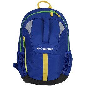 ★セール 30%OFF★コロンビア Columbia キッズ キャッスルロック バックパックII CastleRockYouth 12L Backpack Azul PU8266 437