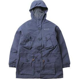コロンビア Columbia レディース ブルーピークインターチェンジジャケット Blue Peak Interchange Jacket インディアインク PL3224 419