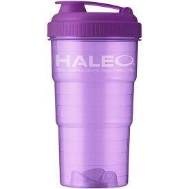 ハレオ HALEO サイクロンシェイカー 750ml パープル 0600149