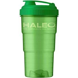 ハレオ HALEO サイクロンシェイカー 750ml グリーン 0600166