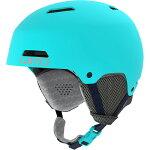 ジロGIROジュニアcrueクルースノーボードヘルメットMatteGlacier70940キッズ