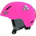 ジロGIROメンズLAUNCHラウンチスノーボードヘルメットMatteBrightPinkDaizee70940