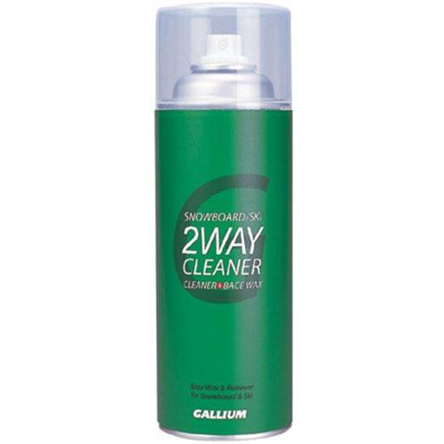 ガリウム GALLIUM 2WAY CLEANER ツーウェイ・クリーナー 420ml SW2104