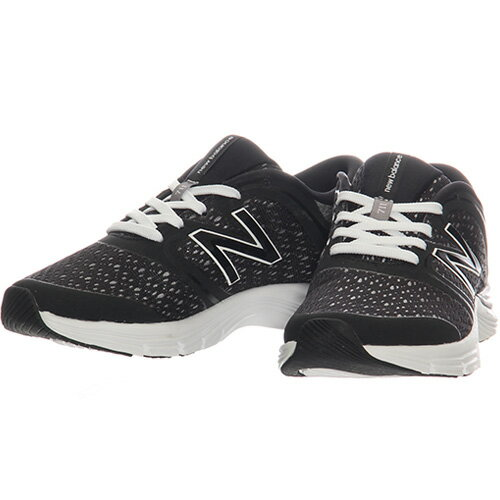 ニューバランス(newbalance) ウィメンズトレーニングシューズ ブラック/メッシュ BLACKMESH WX711BM2D 【レディース スニーカー 運動靴 ランニング・ウォーキング スポーツ】