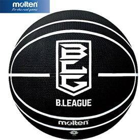 モルテン molten バスケットボール Bリーグバスケットボール 7号 ブラック×ブラック B7B2000-KK