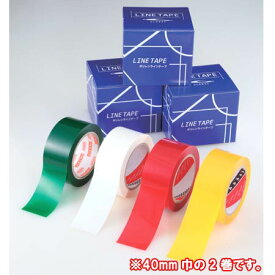 グローバル GLOBAL ポリレンラインテープ TXT-40