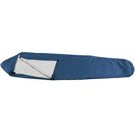 イスカ ISUKA ゴアテックス インフィニアム シュラフカバー ウルトラライト ワイド GORE-TEX Sleepingbag Cover Ultra Light Wide ネイビーブルー 201821