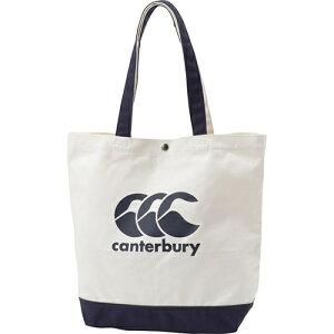 カンタベリー canterbury ラグビー キャンバス トートバッグ CANVAS TOTE BAG ネイビー AB00170 29