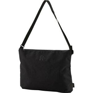 カンタベリー canterbury ラグビー R+ ラグビープラス サコッシュ R+ SACOCHE BAG ブラック AB01735 19