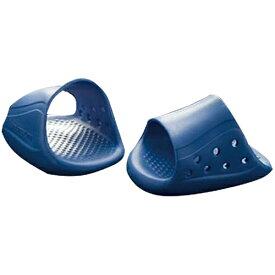 アカイシ AKAISHI バランストーン・ラージ 室内履き Balance Tone Large ブルー AKAHB081-1