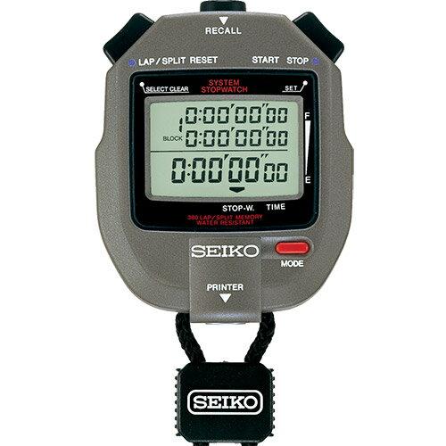 セイコー SEIKO システムストップウオッチ SVAS005