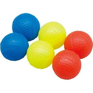 トーエイライト TOEI LIGHT ティーボール用ボールセット B-7510B