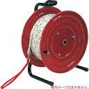 【特殊送料】トーエイライト TOEILIGHT 検尺ロープ巻取器 G1354