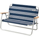 【送料無料】コールマン(Coleman) リラックスフォールディングベンチ 2000031287 【キャンプ アウトドア バーベキュー 椅子 運動会】