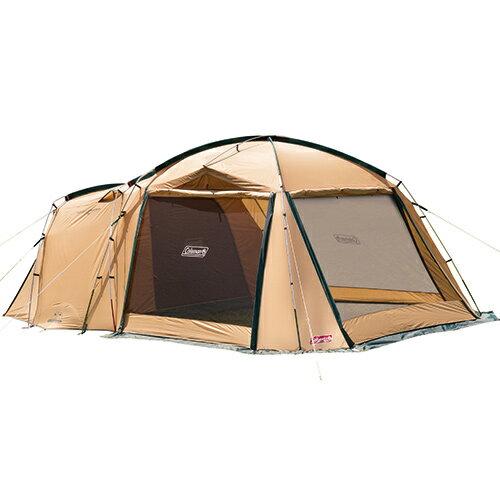 【送料無料】コールマン(Coleman) タフスクリーン2ルームハウス 2000031571 【キャンプ テント ツールームテント 2ルームテント アウトドア】